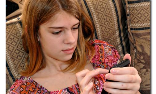 Digitaal pesten gebeurt 24 uur per dag