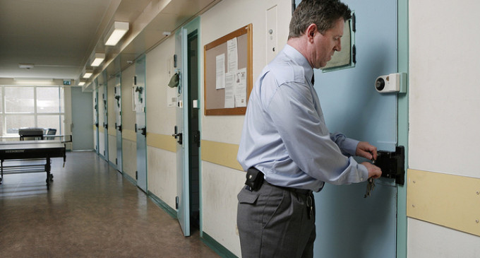 Ex-gedetineerden gebaat bij sociaal netwerk