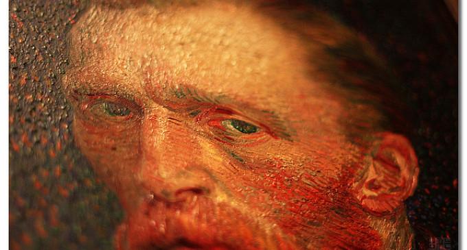 Genetisch verband tussen creativiteit, schizofrenie en bipolaire stoornis