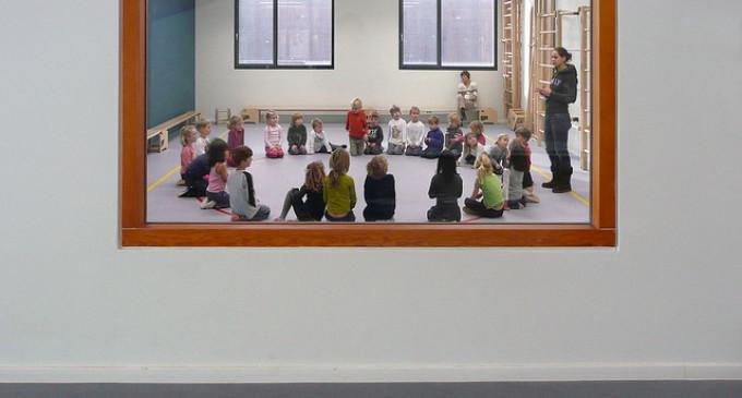 Kleine klassen zijn slecht voor het onderwijs (Column)