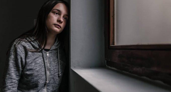 Depressie bij kinderen: tijdig signaleren en beschikbaar zijn