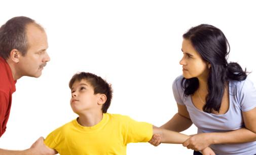 Echtscheiding: hoe beperk je de schade voor kinderen?