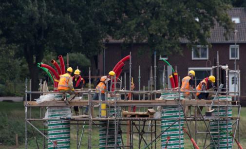 Probleemjongeren: werk vermindert crimineel gedrag