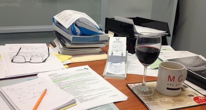 Onderzoek: Hulpverleners en docenten haken niet af bij stress