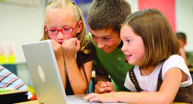 Digitale teksten geen probleem voor onderwijs