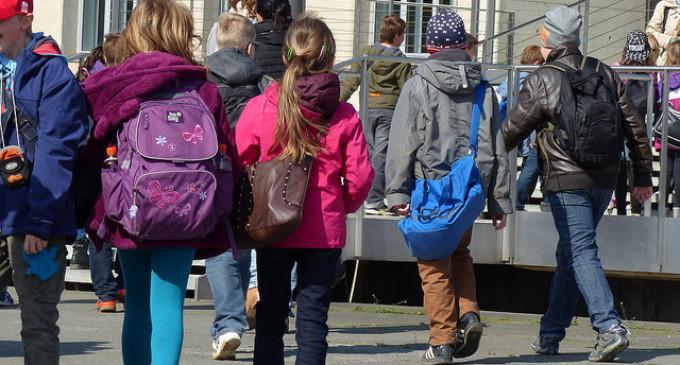 Geen taalachterstand, wel tweedeling Noord-Nederlandse jeugd