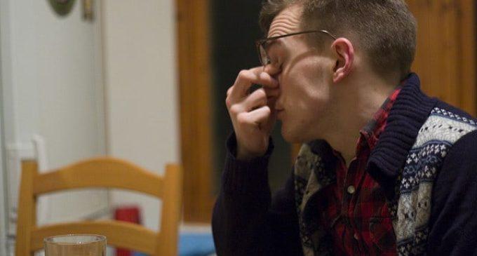 Autisme en stress gaan hand in hand