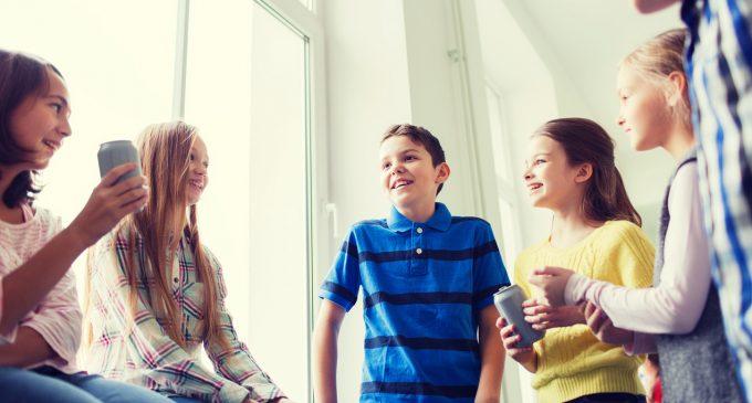 Pubers niet zo egocentrisch als gedacht