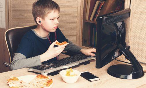 Jongeren houden zich redelijk in bij online provocatie