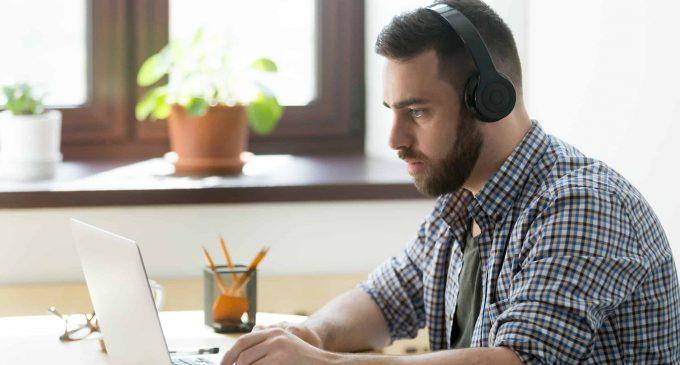 Internettherapie bij depressies niet effectief op lange termijn