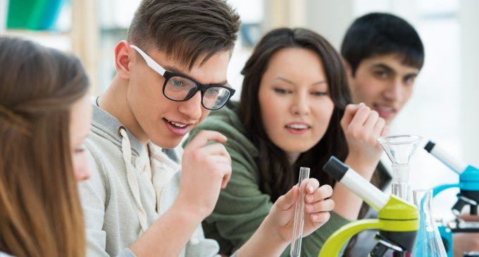 Puberbrein reageert sterker op beloningen