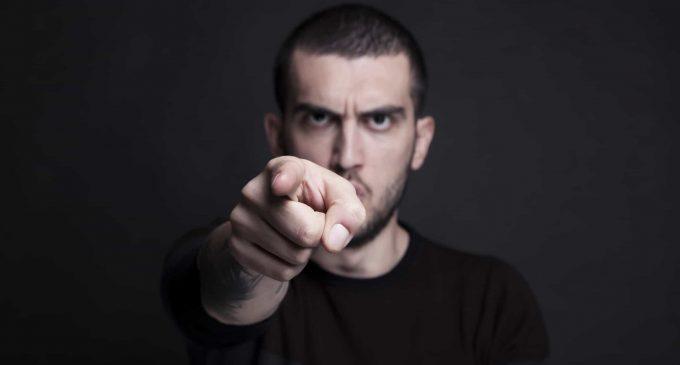 Aangifte doen bij agressie is ook een vorm van hulpverlenen