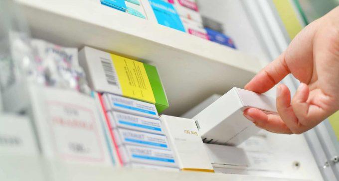 Betere GGz door monitoring medicatiegebruik