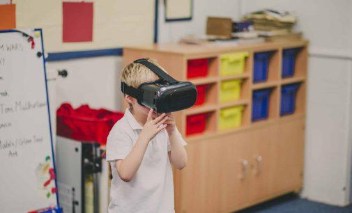 Jeugd behandelen met Virtual Reality