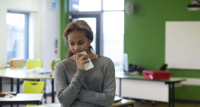 Oorzaak van stress bij leerling kennen is niet altijd belangrijk
