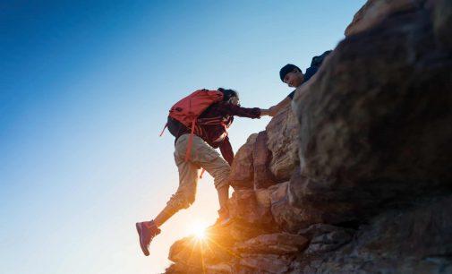 Doorbreek taboe ervaringsdeskundigheid hulpverleners