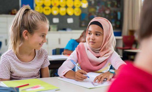 Meertaligheid is niet lastig voor kinderen