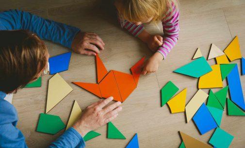 """""""Coach ouders op relationeel gebied voor betere gehechtheid"""""""