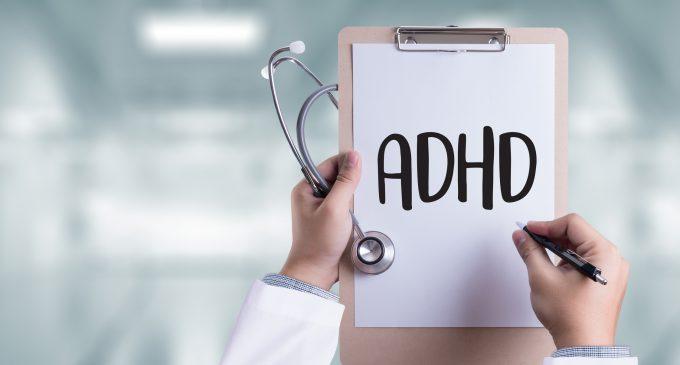 """""""ADHD is een classificatie, geen ziekte-entiteit"""""""