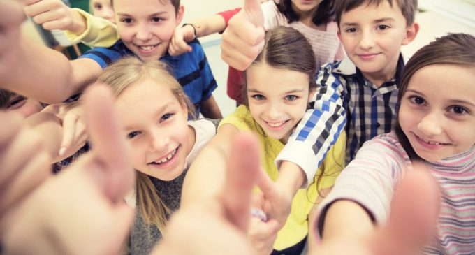 Pestgedrag: de klas als context