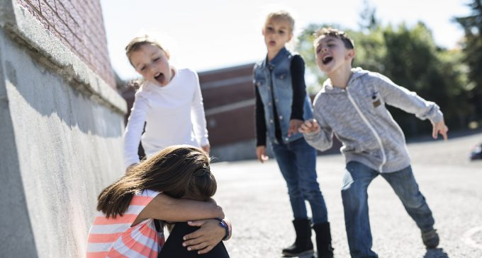 Preventie van criminaliteit bij jonge jeugd