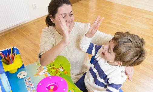 Beloning belangrijk voor leerling met ADHD