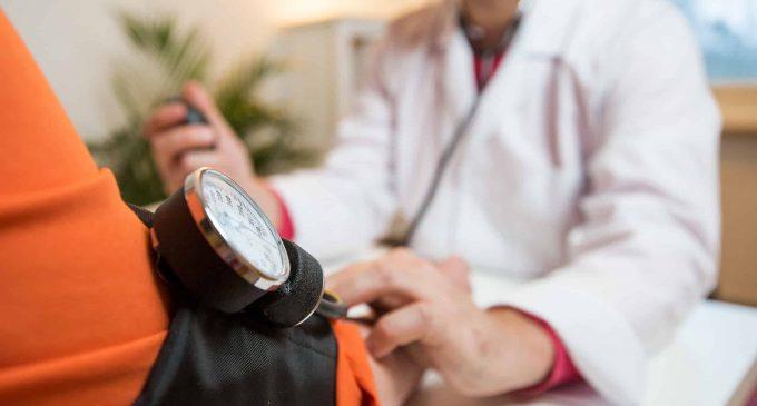 Psychische stoornis voorspelt lichamelijke ziekte