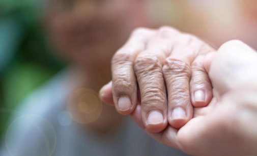 Communicatie met doofblinden met een verstandelijke beperking