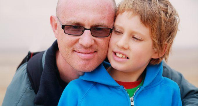 """Ouderschap van mensen met autisme: """"Er is geen one size fits all"""""""