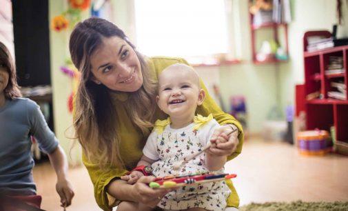 Moeder-kind binding en de uitdagingen voor hulpverleners