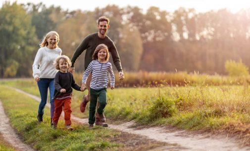 Kwaliteit partnerrelatie ouders belangrijk voor ontwikkeling kind