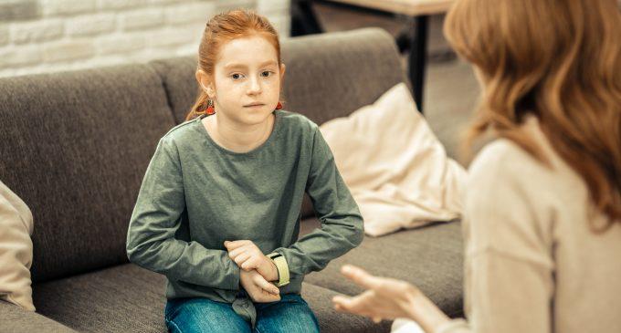 """""""Meisjes met autisme leren zich aanpassen"""""""