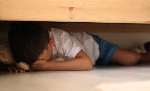 Emotionele mishandeling sterk gerelateerd aan posttraumatische stressklachten